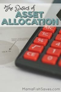 Everything you need to know about asset allocation