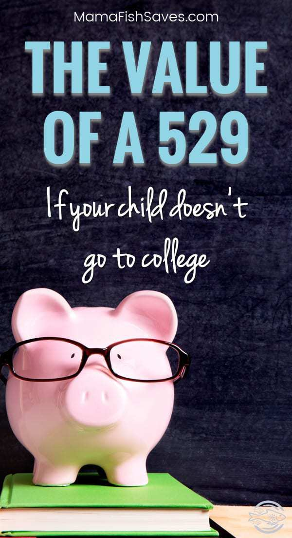 Understanding your options with a 529 Savings Plan if your child doesn't go to college
