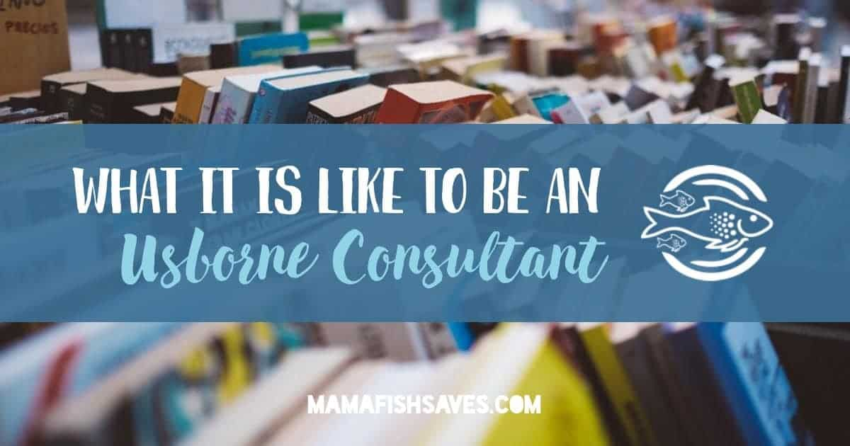 Side Hustle Showcase What Its Like To Be An Usborne Consultant