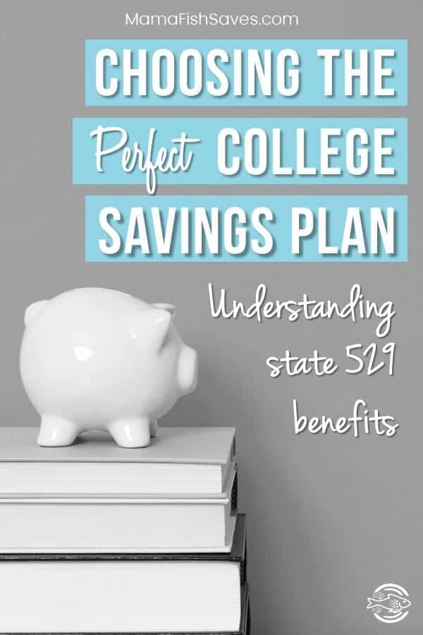 How to know what 529 savings plan is best