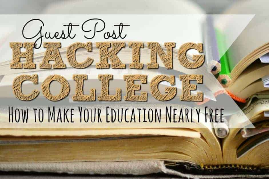 Hacking College - Guest Post - Featured - Smart Money Mamas