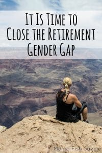 Women need to step up their retirement game