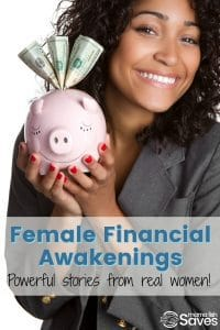 Female Financial Awakenings - Powerful Stories from Real Women
