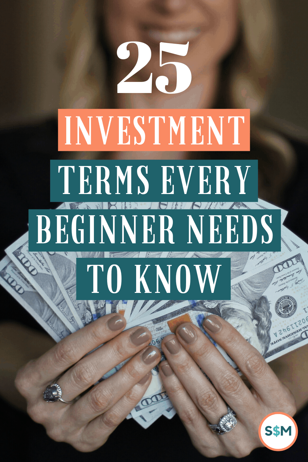 Key Investment Terms Every Beginner Needs to Know