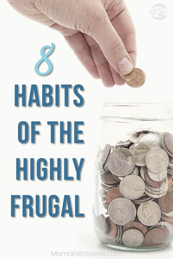8 bloggers favorite ways to be frugal