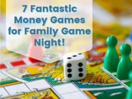 Money games for all ages