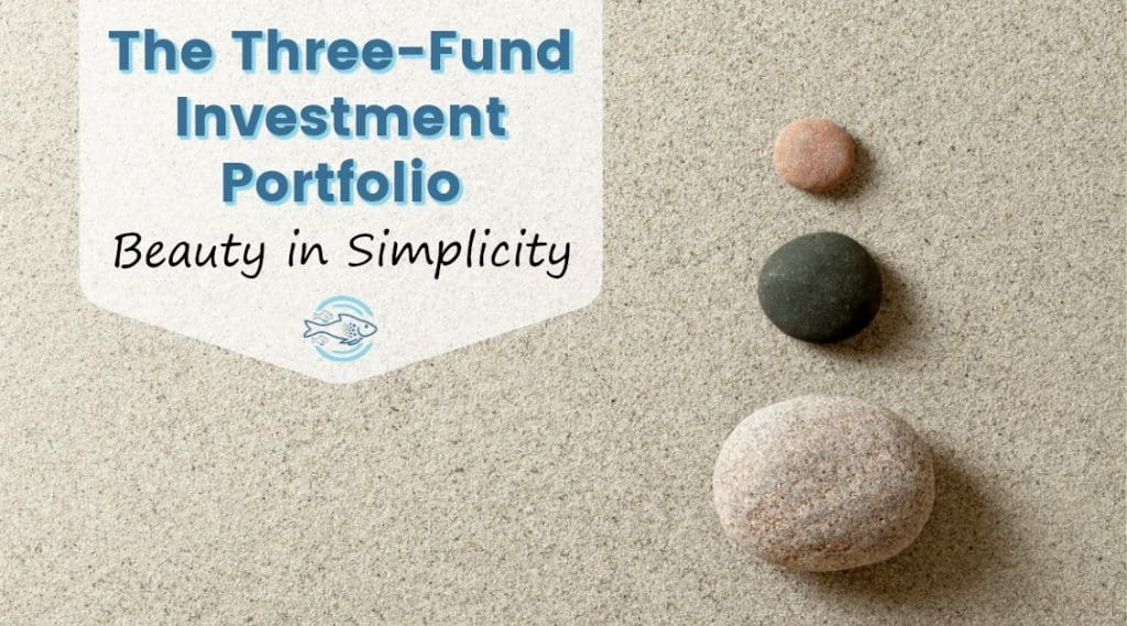 Why a simple investing strategy is all you need