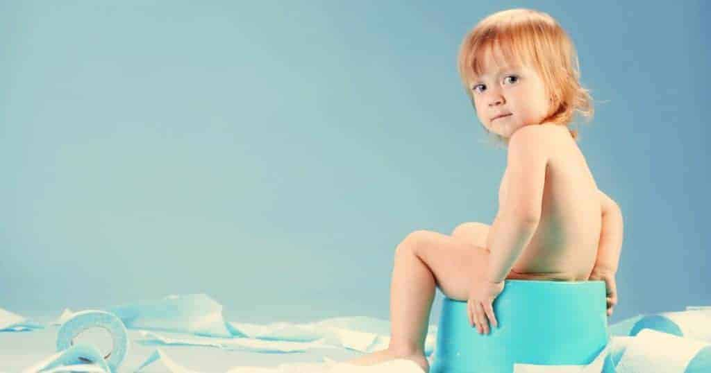 Knowing When Kids are Ready for Potty Training