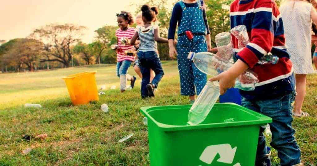 Involve Kids in Charitable Giving