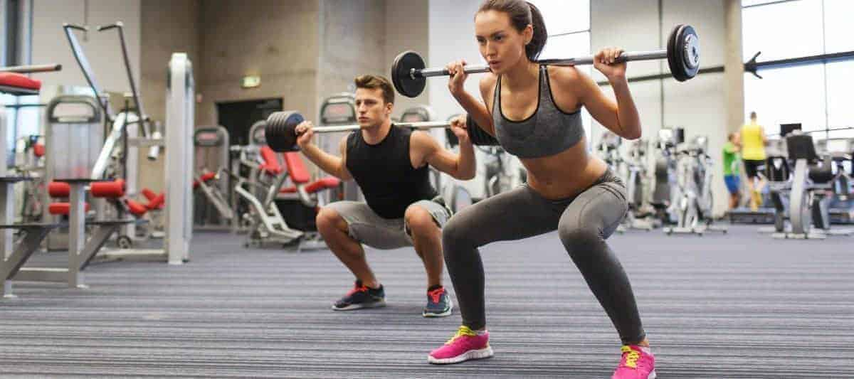 Making the most of a gym membership