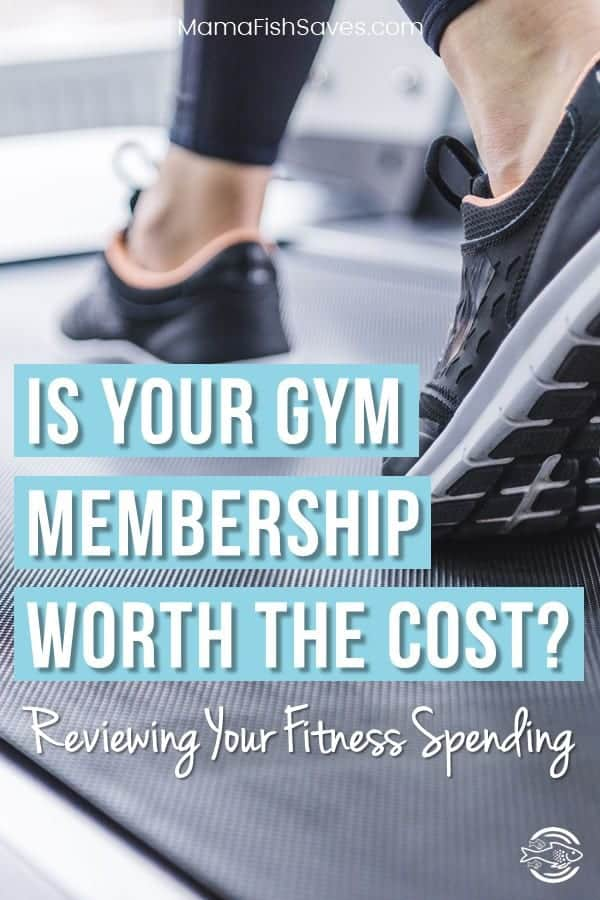 How to determine if a gym membership is worth the cost