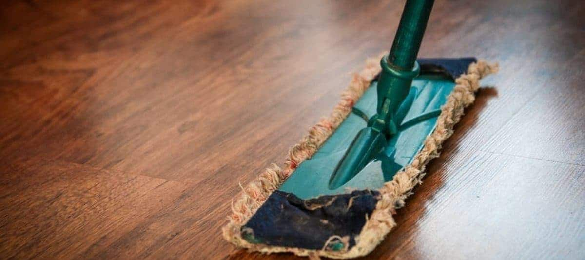 Simplifying Your Home Cleaning Schedule