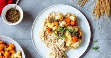 Core list of family dinner recipes