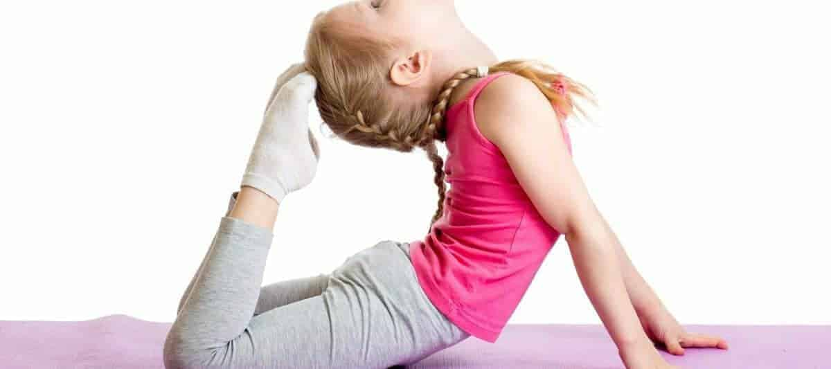 How to make money teaching kids yoga