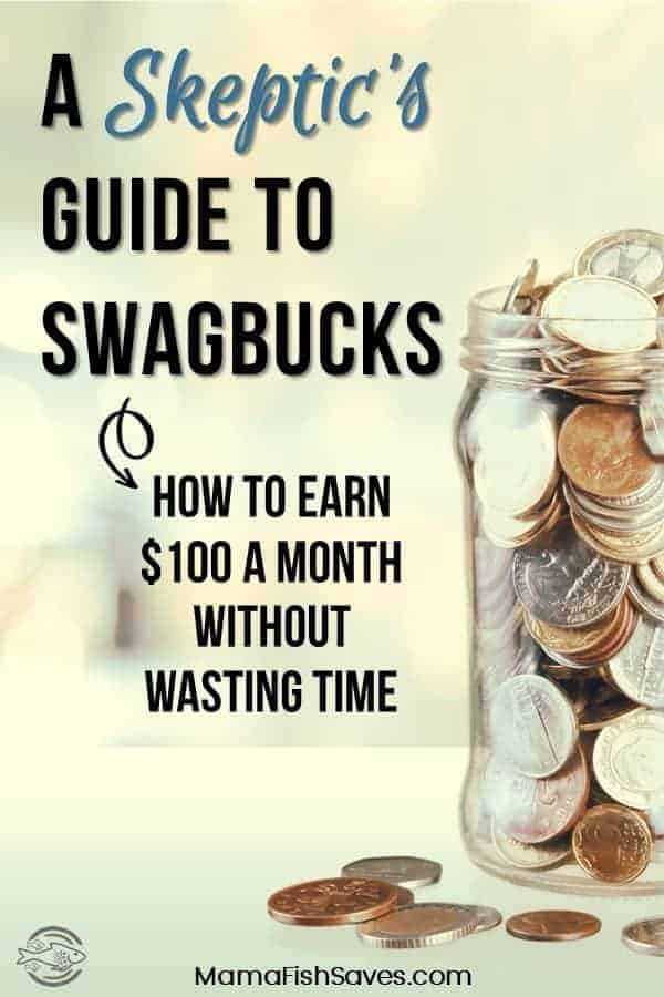 Ultimate Guide to earning money with Swagbucks
