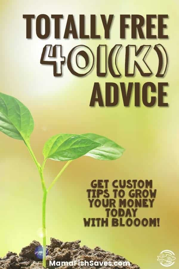 Free 401(k) tips