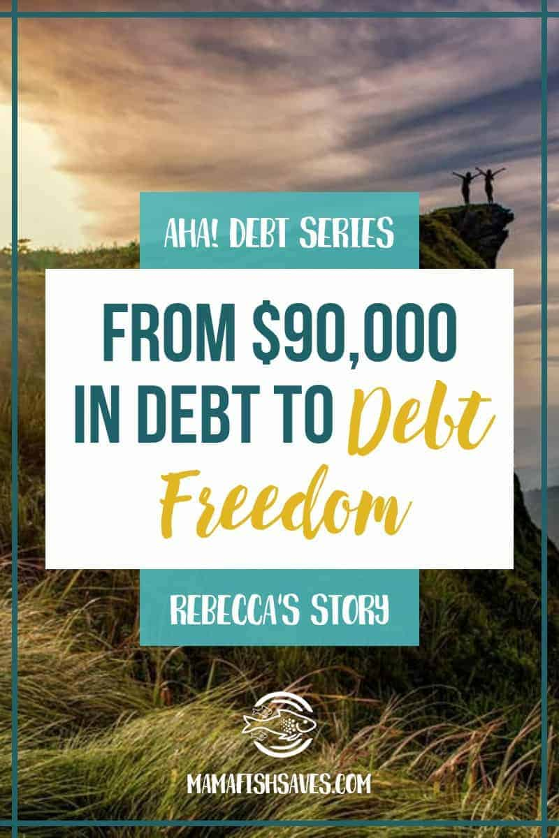 how to pay off a lot of debt
