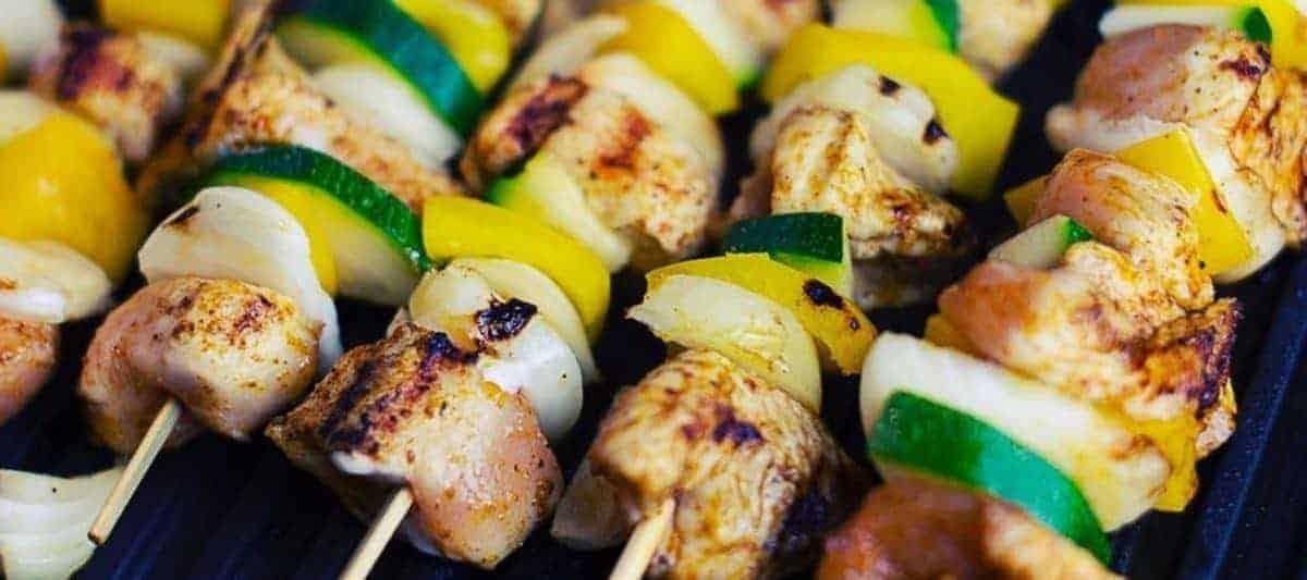 Best summer grill recipes under $5