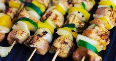 Best summer grill recipes under $5