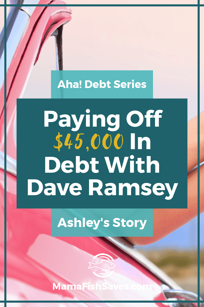 Paying off debt with the Dave Ramsey snowball