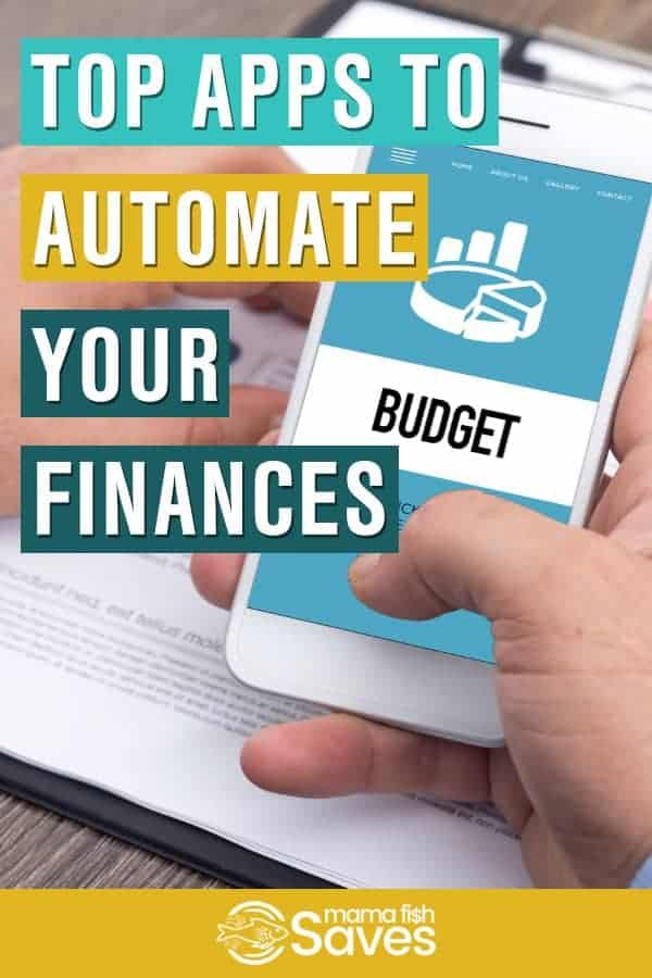 Top apps to automate your finances