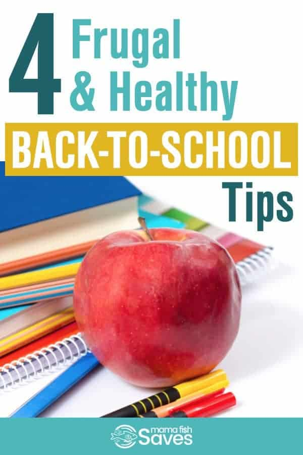 Tips for back-to-school