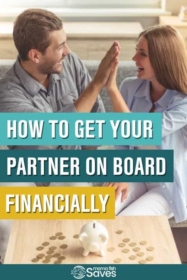 How to set money goals with your spouse