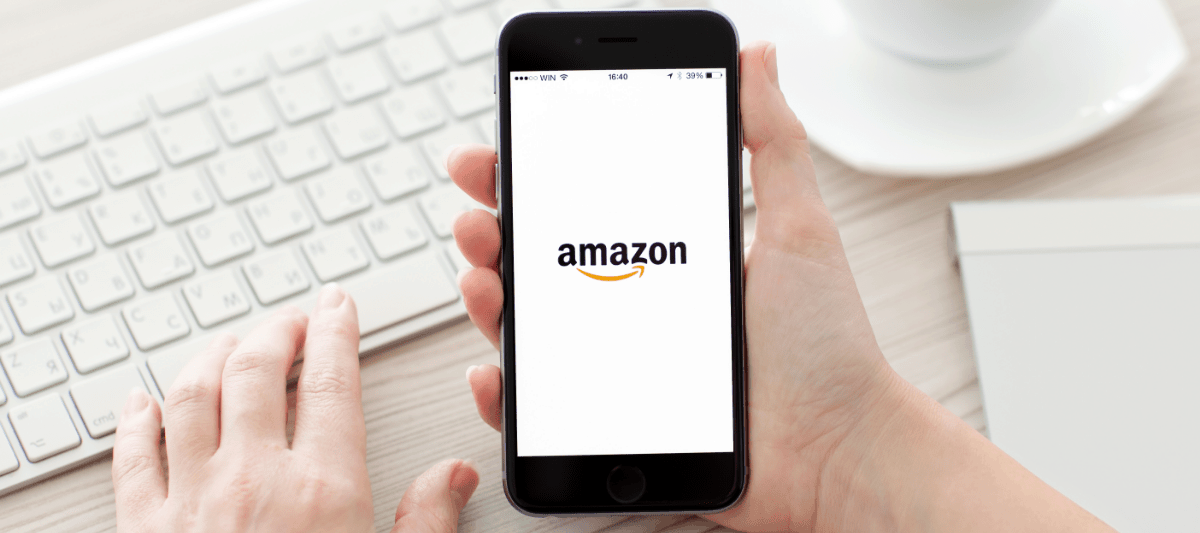 Building a business selling on Amazon