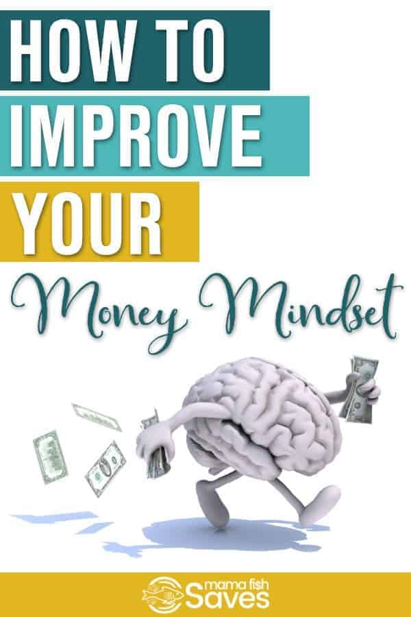 How to Improve Your Money Mindset
