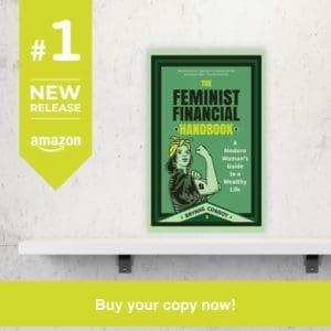The Feminist Financial Handbook by Brynne Conroy