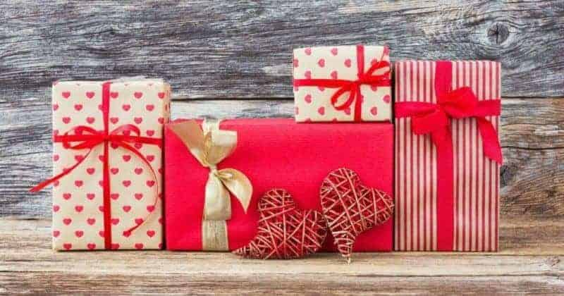 How to use the Four Gift Rule