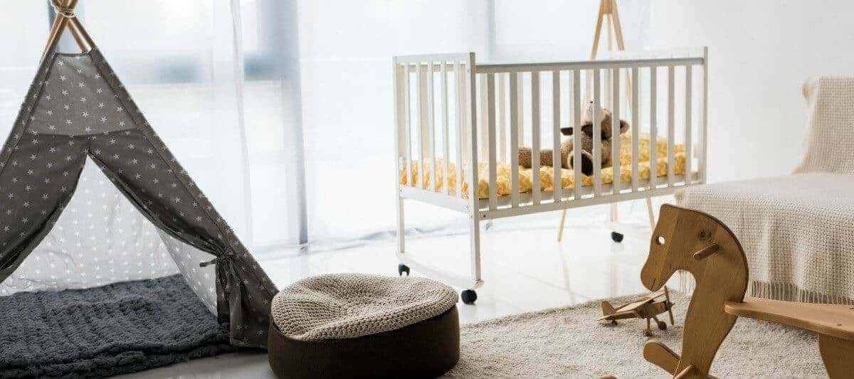 Do you need a baby nursery?