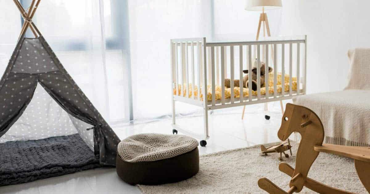 Do you need a baby nursery?