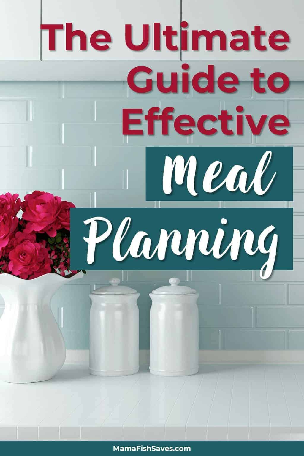 Such a great process for meal planning! I know I should meal plan to save money on groceries but I always lose track. This is a great way to make it part of my routine #groceries #mealplanning #savemoney