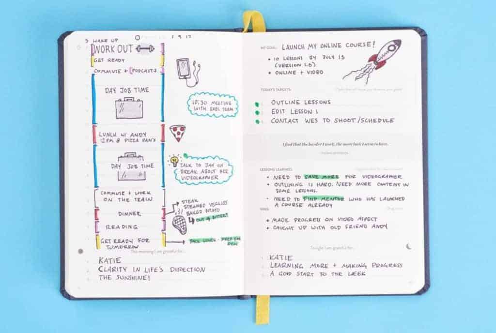 Best Self Journal by BestSelf Co.