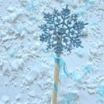 Snowflake want project for kids