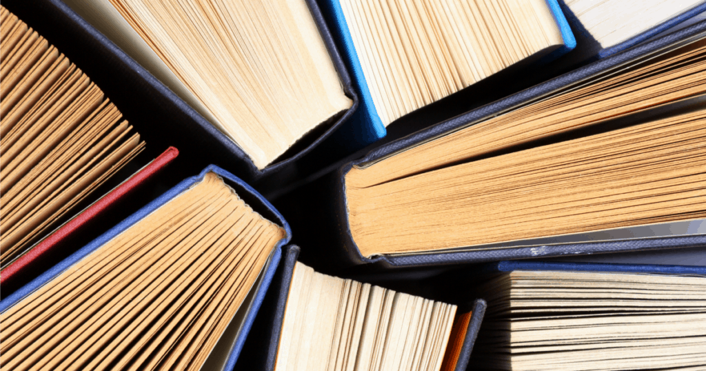 How to start a lasting book club