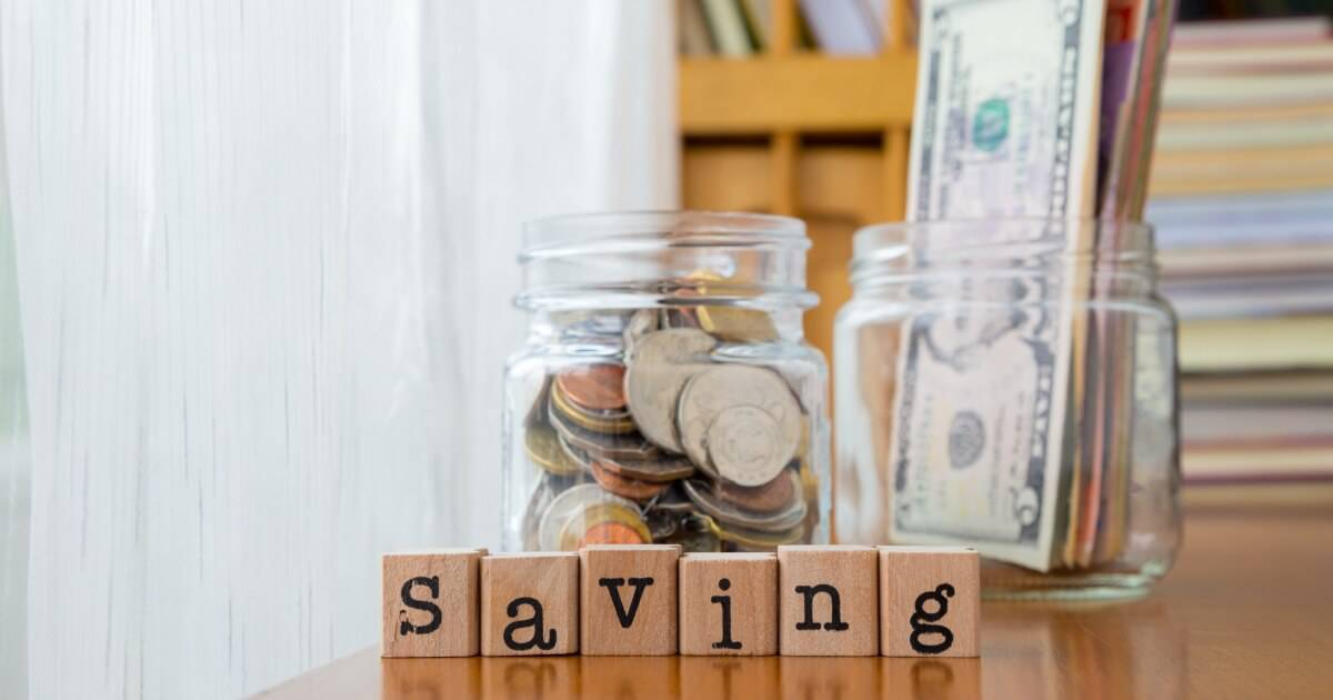 Using Save-Spend-Give jars with allowance