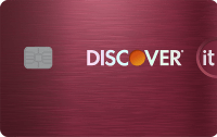 Apply for a no interest credit card like Discover It to cover emergency expenses