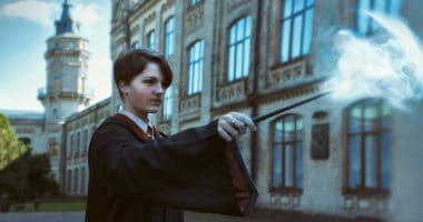Disaster Preparedness Lessons from Harry Potter