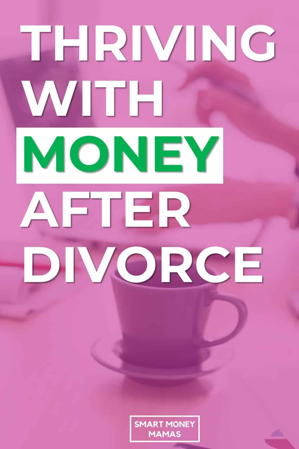 This was such a good read. Getting control of my money after the divorce was so difficult, I didn't even know where to start. It was awesome to see some simple steps broken out by someone who has been there so I know I'm on the right track! #divorce #moneytips #afterdivorce #moneymanagement #smartmoneymamas