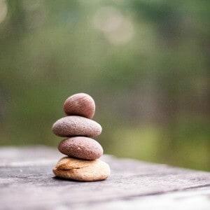 Take 5 minutes to meditate