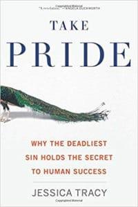 Take Pride by Jessica Tracy