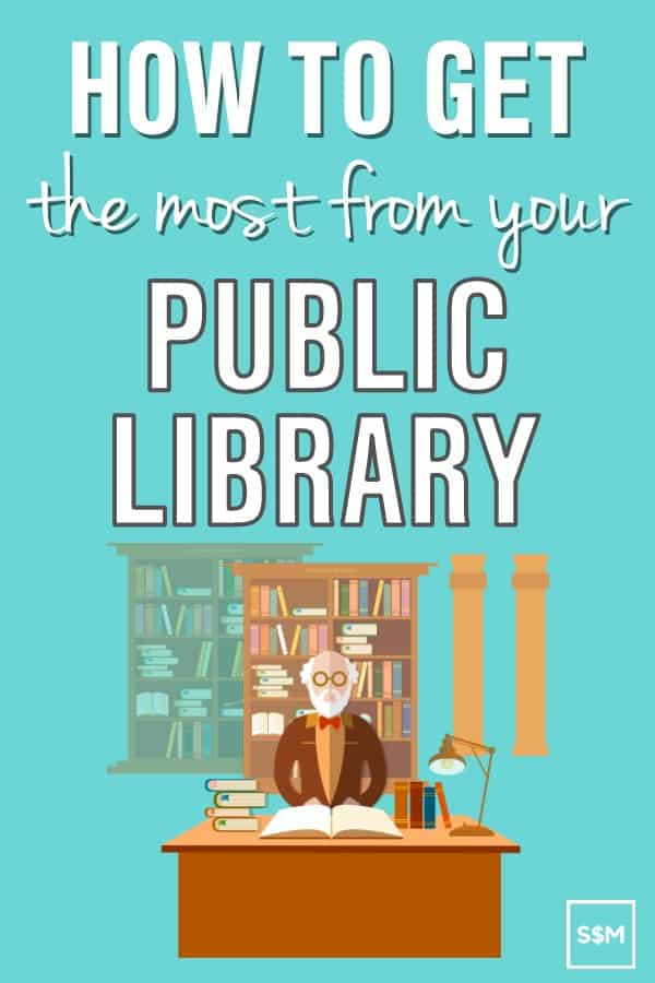 How to Get the Most From Your Public Library