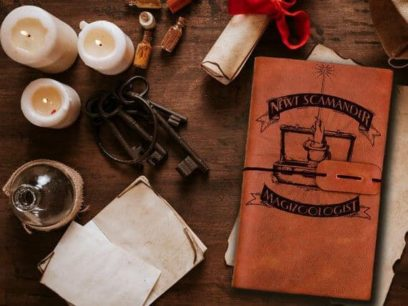 The Ultimate Harry Potter Gift Guide - Smart Money Mamas