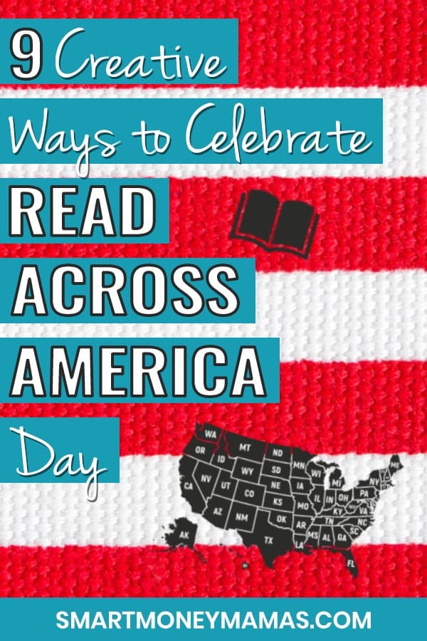 9 Ways to Celebrate Read Across America Day