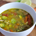 Chuy's Copycat Tortilla Soup Recipe