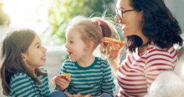 Managing emotional labor as a mom