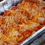 Shredded Beef Burritos Make Ahead Recipe
