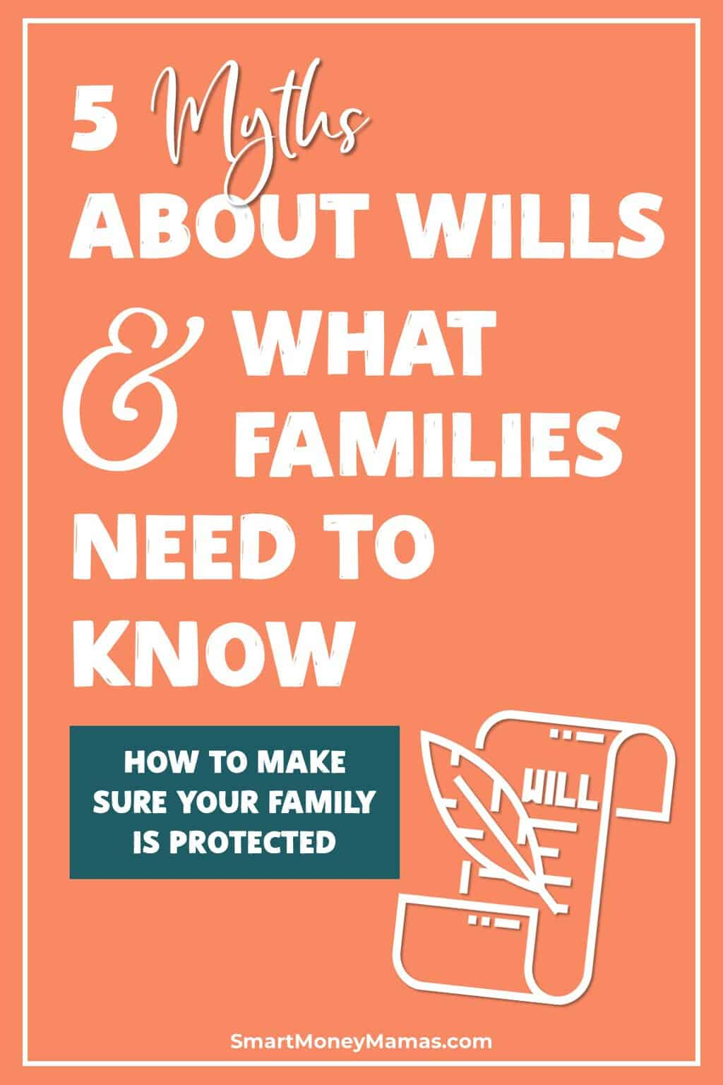 5 Myths About Wills & What Parents Need to Know